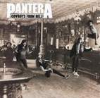 pantera: Cowboys From Hell