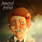 funeral for a friend: The Young And Defenceless [EP]