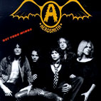 aerosmith: Get Your Wings