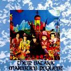 rolling stones: Their Satanic Majesties Request