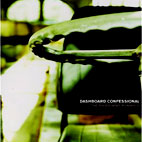 dashboard confessional: Swiss Army Romance