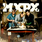 mxpx: Secret Weapon