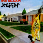 bad religion: Suffer