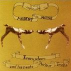 modest mouse: Everywhere And His Nasty Parlour Tricks