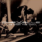 chevelle: Live From The Road