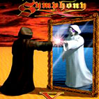 symphony x: V: The New Mythology Suite