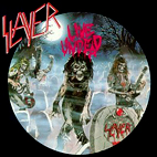 Slayer: Live Undead