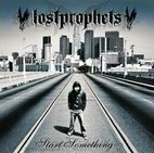 lostprophets: Start Something