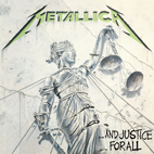 metallica: ...And Justice For All