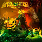 helloween: Straight Out Of Hell