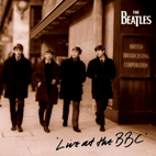 beatles: Live At The BBC