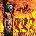 nile: Amongst The Catacombs Of Nephren-ka