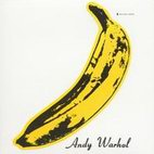velvet underground: The Velvet Underground And Nico