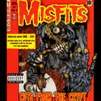 misfits: Cuts From The Crypt