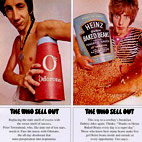 who: The Who Sell Out