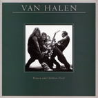 van halen: Women And Children First