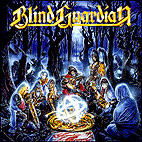 blind guardian: Somewhere Far Beyond