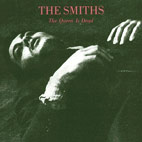 smiths: The Queen Is Dead