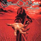 children of bodom: Something Wild