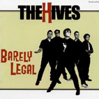 hives: Barely Legal