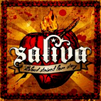 saliva: Blood Stained Love Story