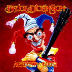 bruce dickinson: Accident Of Birth