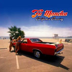 Fu Manchu: California Crossing