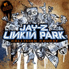 linkin park and jay-z: Collision Course