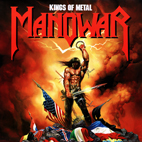 manowar: Kings Of Metal