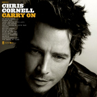 chris cornell: Carry On