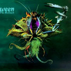 ween: The Mollusk