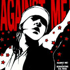 against me: Reinventing Axl Rose