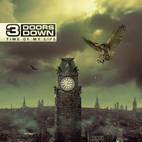 3 doors down: Time Of My Life
