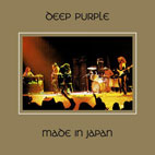 deep purple: Made In Japan
