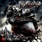 exodus: Shovel Headed Kill Machine