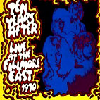 ten years after: Live At The Fillmore East 1970