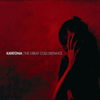 katatonia: The Great Cold Distance