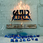 all-american rejects: When The World Comes Down