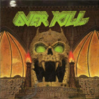 overkill: The Years Of Decay