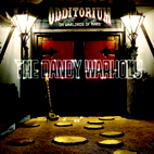 dandy warhols: Odditorium Or Warlords Of Mars
