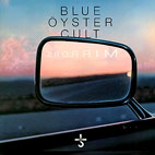 blue oyster cult: Mirrors