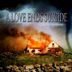 A Love Ends Suicide: In The Disaster