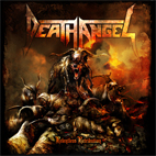 death angel: Relentless Retribution