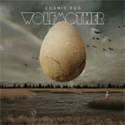 wolfmother: Cosmic Egg