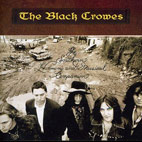 black crowes: The Southern Harmony And Musical Companion