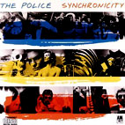 Police: Synchroncity