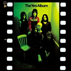 yes: The Yes Album