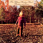 the allman brothers band: Brothers And Sisters