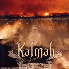 kalmah: For The Revolution