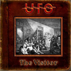 ufo: The Visitor